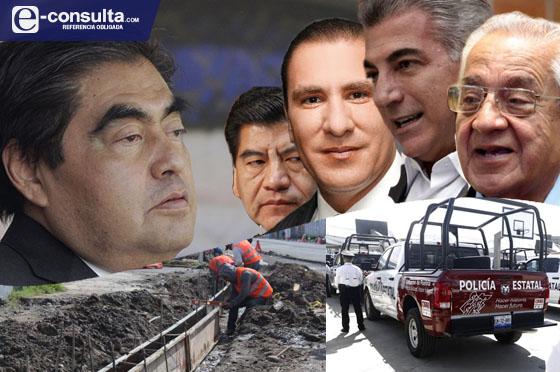 Primero Coneval y luego IMCO balconean carencias de Puebla