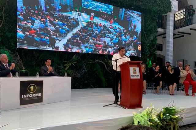 Tendrá Puebla 5 nuevos penales con inversión privada: Barbosa
