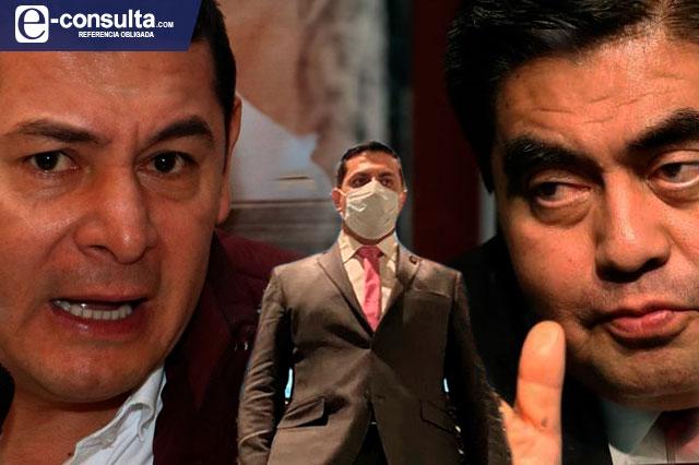 Fredy Erazo ya es magistrado del TEEP pese a repudio de Barbosa
