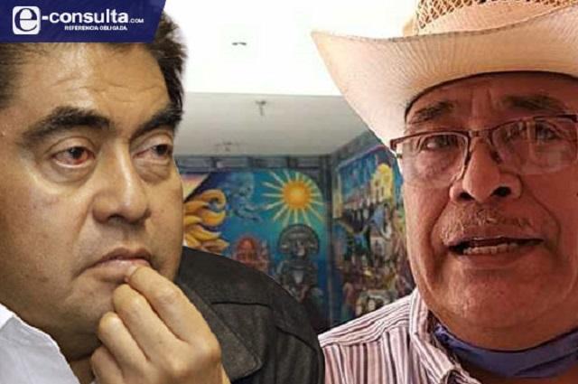 Si regresa a su cargo el alcalde de Ajalpan será detenido