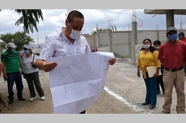 Inicia OOSAPAT 11 carpetas de investigación por obras irregularidades