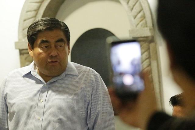 Fallo del TEPJF a favor de Alonso es un acuerdo político: Barbosa