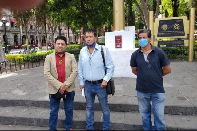 Gobierno busca desprestigiar a Esparza por venganza: Observatorio