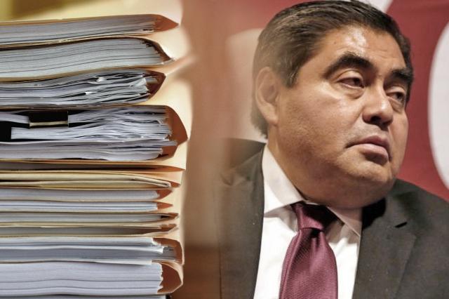 Admite TEPJF impugnaciones de Barbosa y Morena contra Alonso
