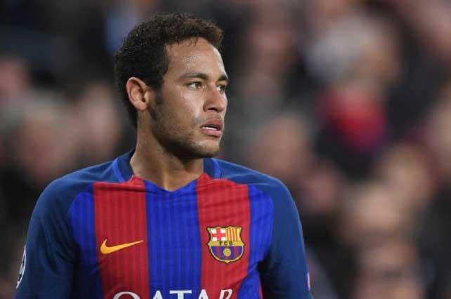 Barcelona le recuerda a Neymar claúsula millonaria para irse al PSG