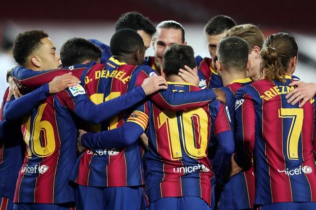 Forbes estima al FC Barcelona como el club más valioso del mundo