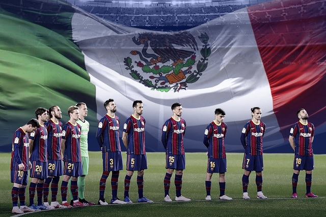Foto: Facebook / FC Barcelona
