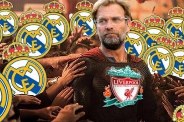 Yo soy Liverpool: Con memes se burlan de caída del Barcelona