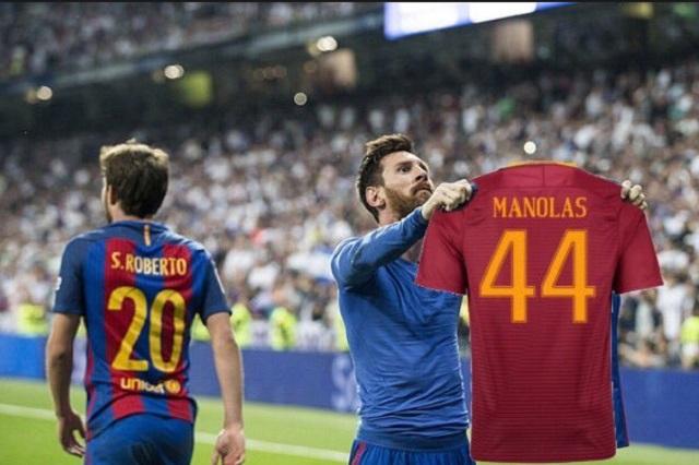 Memes destrozan a Messi y al Barcelona tras ser eliminados por la Roma