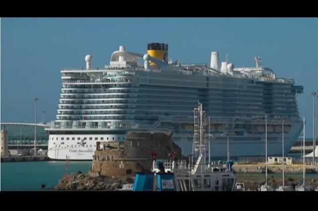 Por coronavirus, Jamaica rechaza crucero y se dirige a México