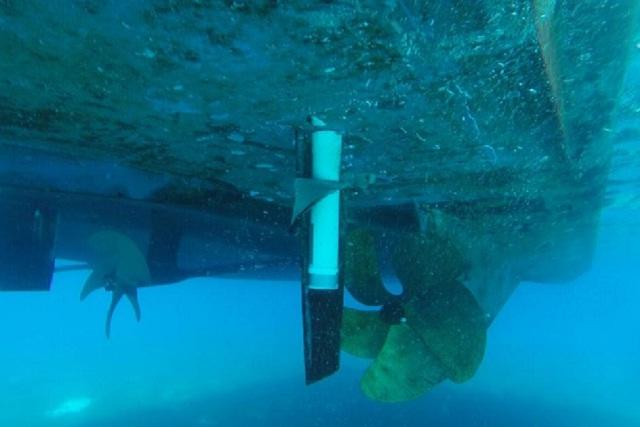 EU lanza alerta por posible artefacto explosivo en navío de Barcos Caribe