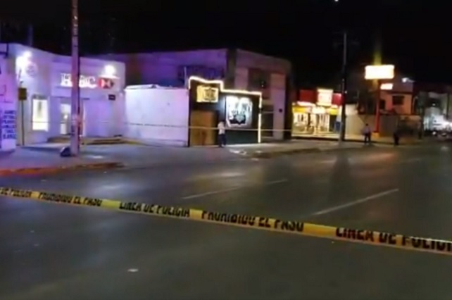 Ataque en el bar La Kuka deja un saldo de 5 personas muertas