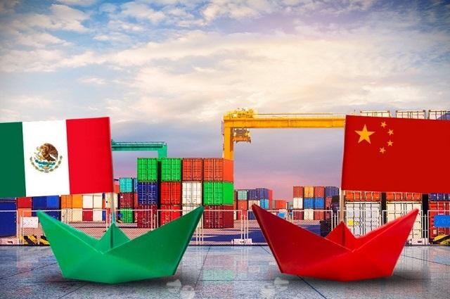 Ven venir a México boom de firmas manufactureras chinas