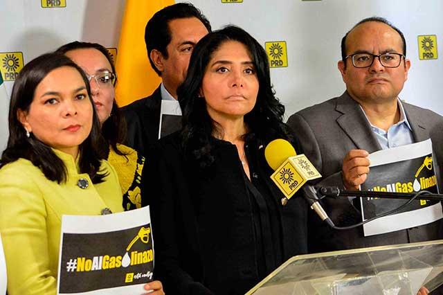 En un mes, partidos decidirán si donan su dinero de campañas a damnificados