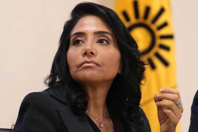 El PRD lanza convocatoria para renovar su presidencia el 9 de diciembre