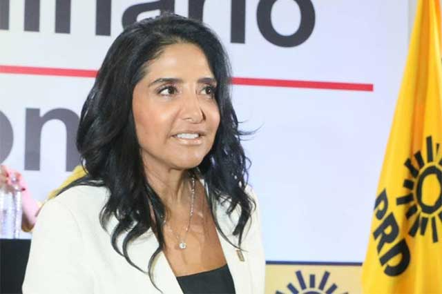 Fajarse pantalones en OEA por Venezuela, exige Fox a Peña y Videgaray