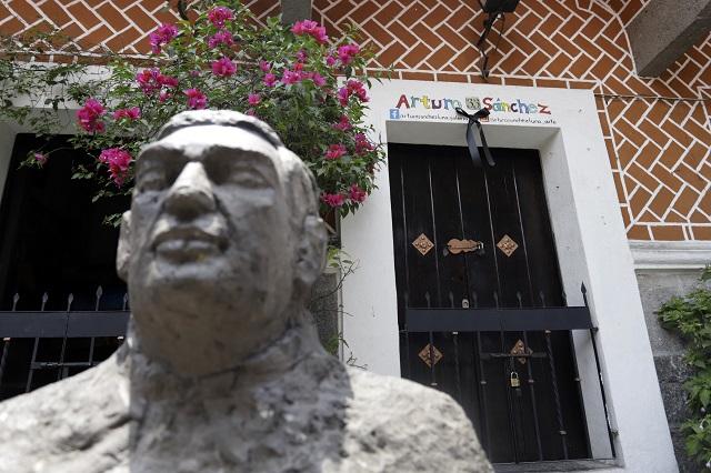 Breve historia de El Barrio del Artista