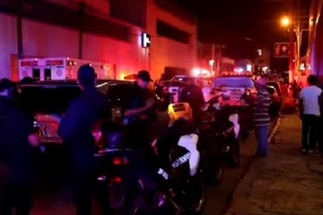 Implican a Los Zetas y al Cártel Jalisco en ataque al bar de Veracruz