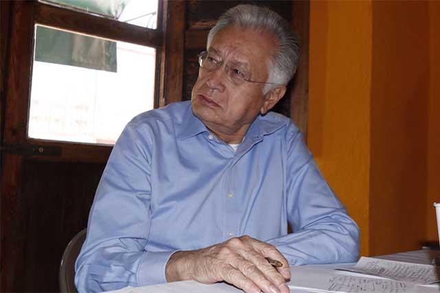 Se desató una cínica corrupción en Angelópolis tras mi gobierno: Bartlett