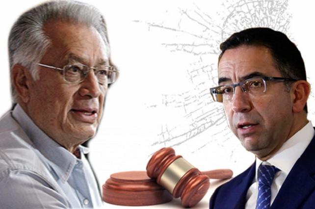 Pierde juicio otra vez Javier Lozano contra Bartlett y pagará millones