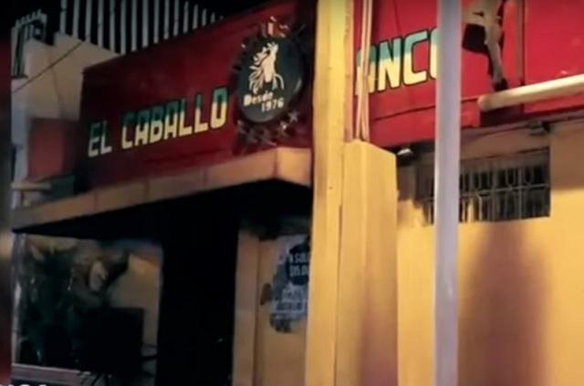 Investigan cobro de piso o venganza en ataque a bar de Veracruz