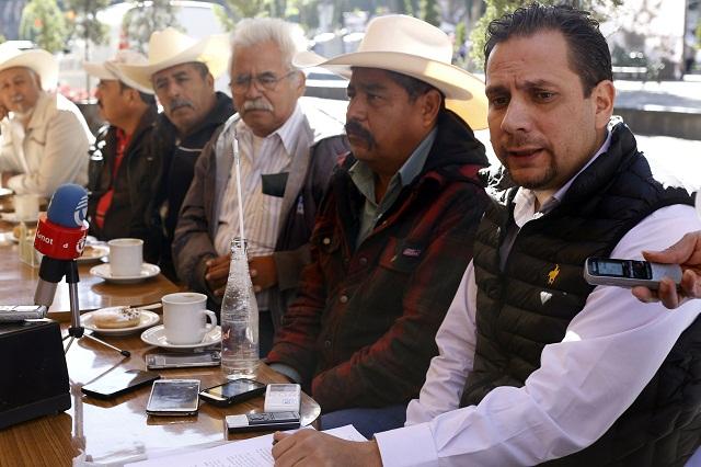 Obstaculizan programa federal para ahorro en gasolina, acusa El Barzón