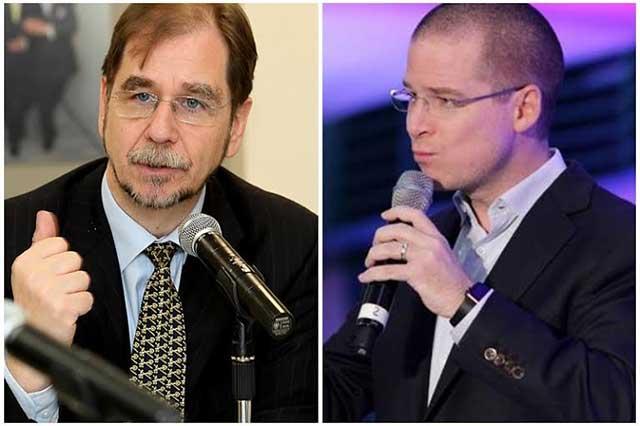 Continúan en suspenso las alianzas PAN-PRD en Puebla y Tlaxcala