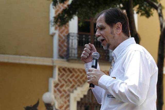 Desmiente Basave declinación de candidatos a favor del PAN