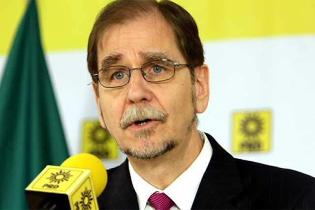 CEN del PRD cabildeará con líderes convocatoria para el 2016