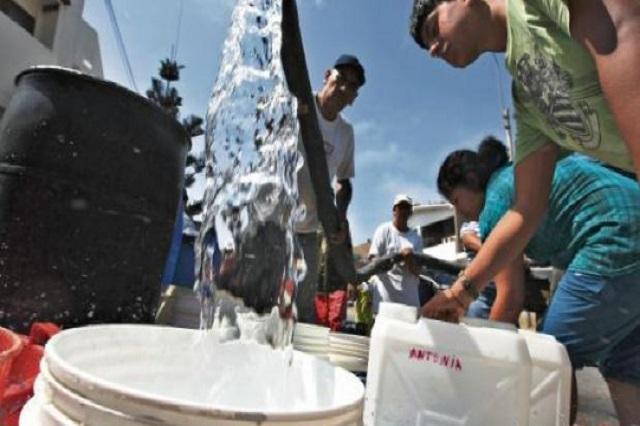 SCJN podría anular reforma del agua por ambigüa