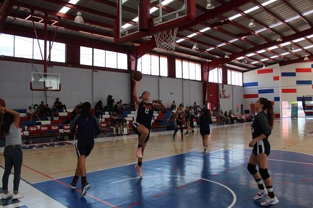 UMAD reinicia entrenamientos para segunda vuelta de Liga ABE