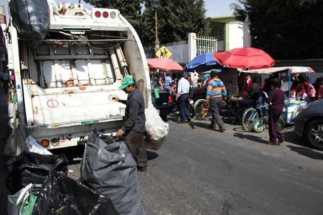 Avalan concesión por 30 años para recolección de basura en San Andrés