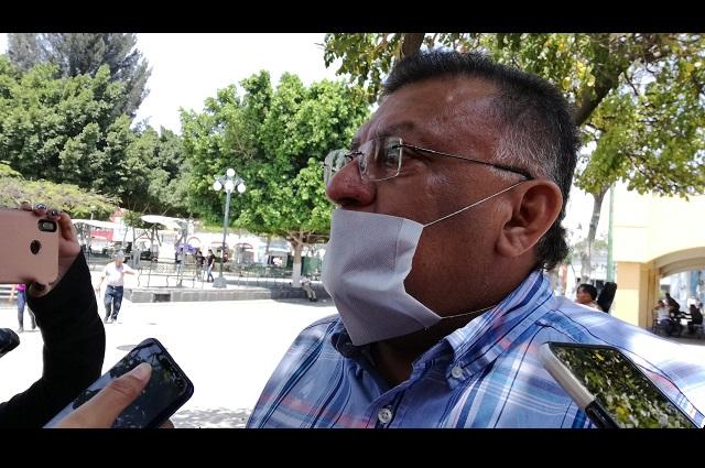 Aumenta producción de basura en Tehuacán por cuarentena