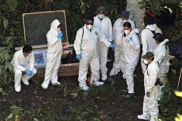 La PGR descuidó vigilancia del basurero de Cocula durante 9 noches