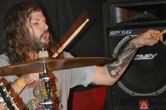 Apuñalan en asalto a baterista de Eyehategod en Guadalajara