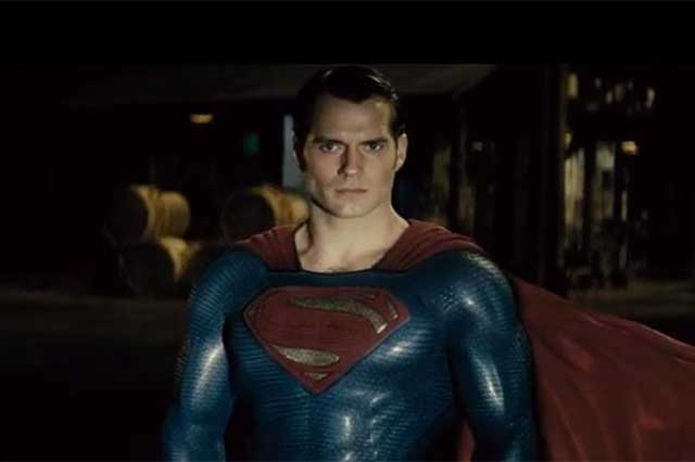 Presentan tráiler final de Batman vs Superman: Dawn of Justice