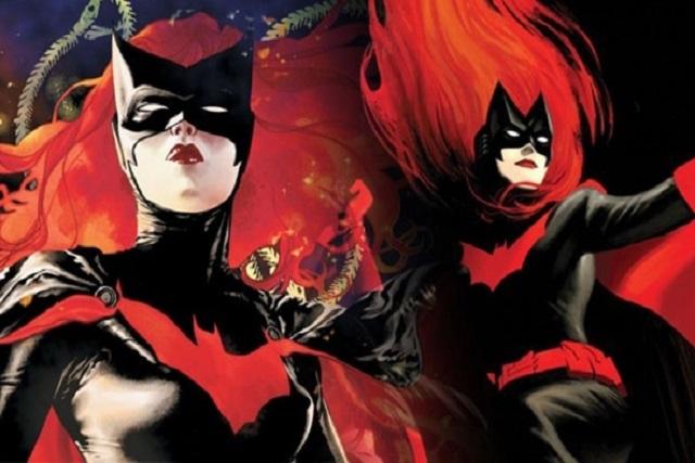 La primera superheroína homosexual de DC Comics tendrá su propia serie