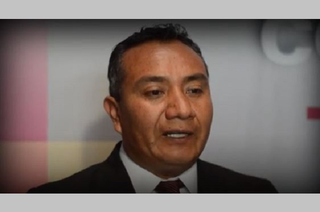 Delitos de corrupción no deben prescribir, plantea diputado poblano