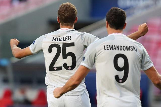 Horarios y canales para el Bayern Múnich vs Atlético de Madrid