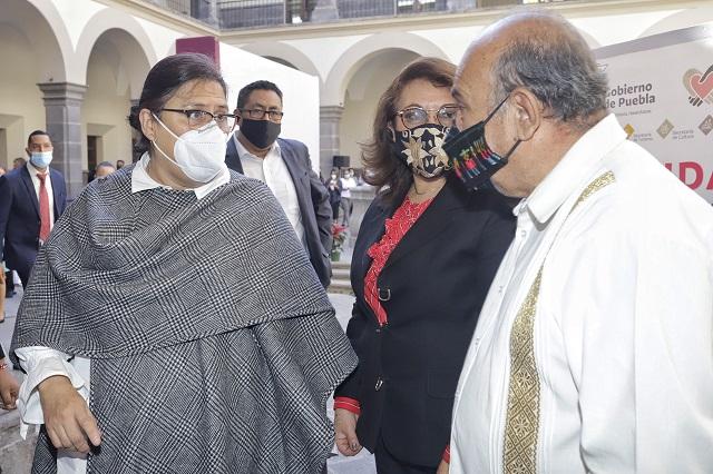 Ante abandono de ancianos SEDIF hará albergue en Puebla