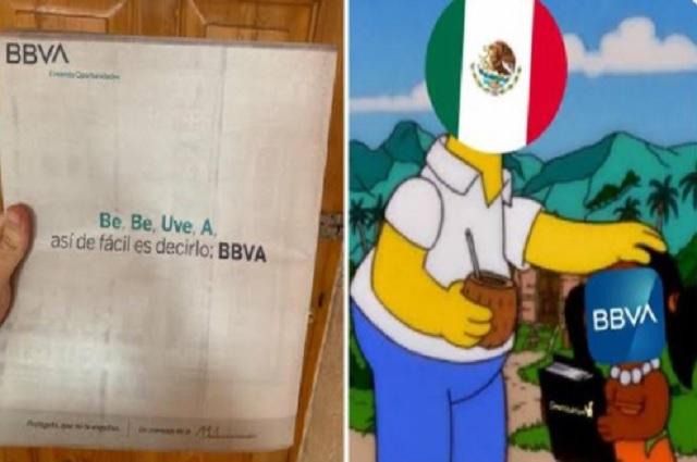 """¡Vamos Bancomer esperamos más de ti!"": Ricardo Salinas a BBVA"