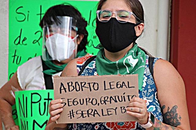 Rechaza BCS propuesta de aborto legal