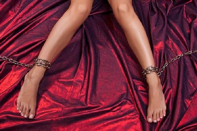 4 mitos sobre polémica sexual del BDSM ¿practicada en 50 Sombras de Grey?