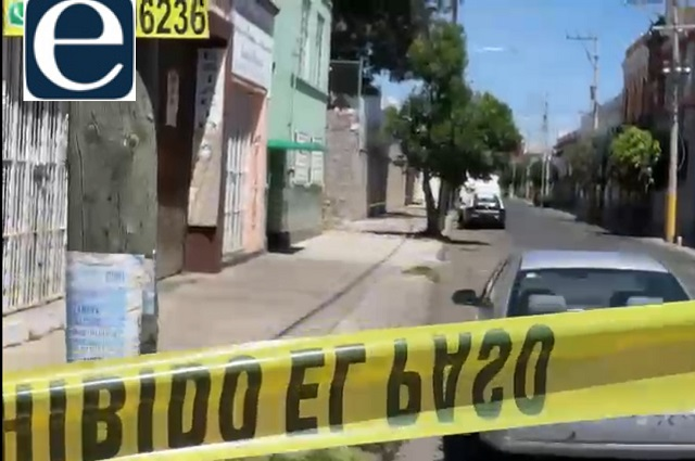 Asesinan a hombre en obra en el barrio de  Santiago