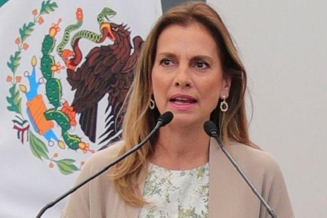 Gutiérrez Müller reitera su posición y aclara que no tiene responsabilidad política