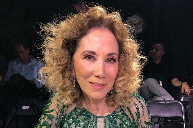 Conoce a Beatriz Calles, juez de Mexicana Universal