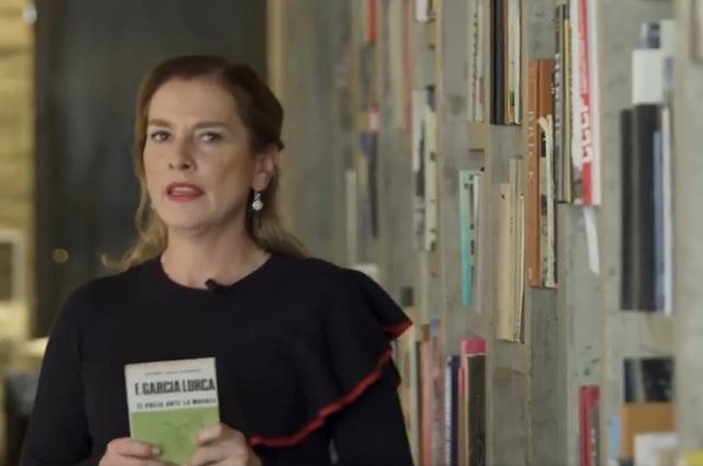 Se puede protestar pero no rayar el patrimonio, dice Beatriz Gutiérrez