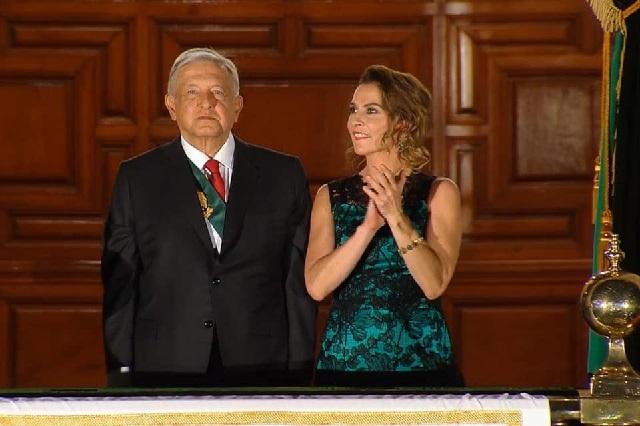 ¿Esposa de López Obrador justificó que se liberara a hijo del Chapo?