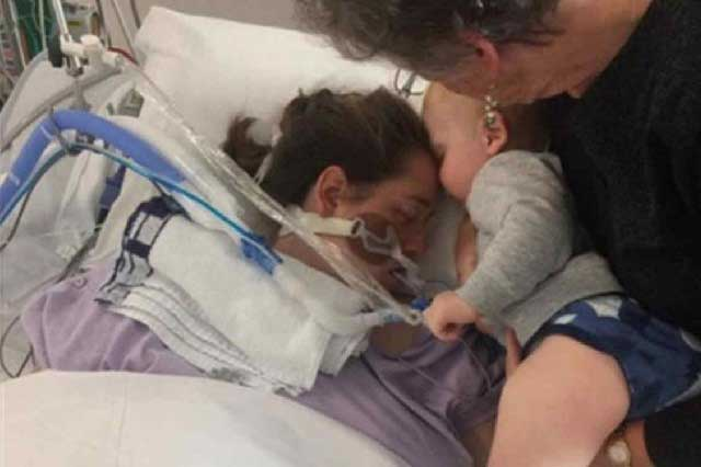 ¿Por qué esta foto es tan impactante y te hace llorar?