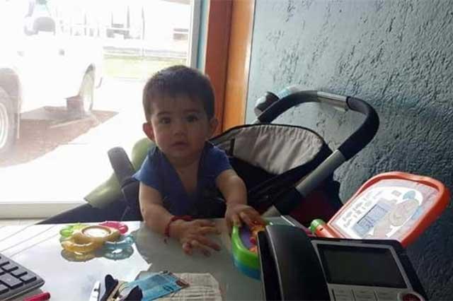 FGE sin pistas del bebé que robaron durante asalto en Chachapa
